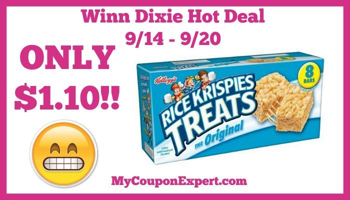 rice-krispies-treats-hot-winn-dixie-deal