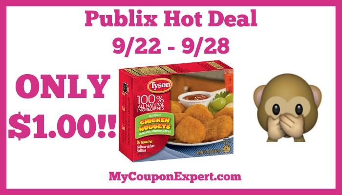 tyson-hot-publix-deal