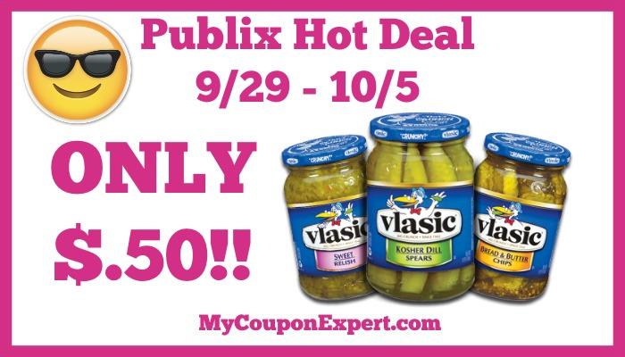 vlasic-hot-publix-deal