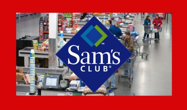 sams club discount
