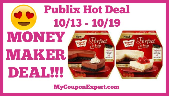 photo regarding Duncan Hines Coupons Printable named Incredibly hot Offer Warn! OVERAGE upon Duncan Hines Items at Publix