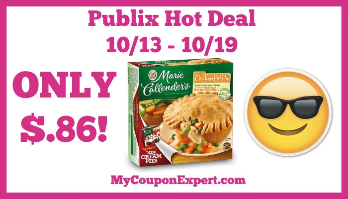 photo about Marie Callender Coupons Printable referred to as Scorching Offer Warn! Marie Callenders Pot Pies Simply just $.86 at
