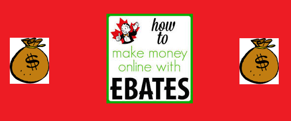 Are you using EBATES?!  Get ready for CHRISTMAS CASH BACK!  I love this!