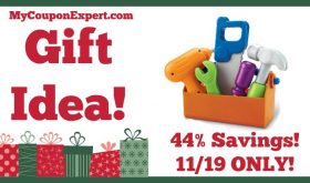Hot Holiday Gift Idea! Learning Resources New Sprouts Fix It Tool Set Only $12.50 (44% Off, 11/19 ONLY)