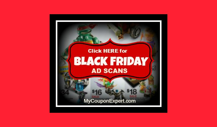 2018 Black Friday Ads have LEAKED!!!!  CHECK THESE OUT!!!