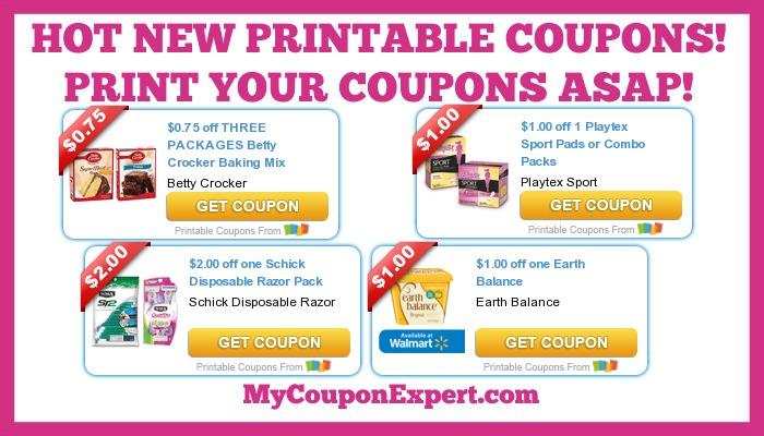 Betty crocker printable coupons