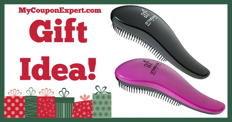 art-naturals-detangling-hair-brush-amazon-holiday-gift-idea