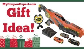 Hot Holiday Gift Idea! Blip Toys Street Shots Triple Shot Blaster Vehicle Set Only $13.99 (65% Savings!)