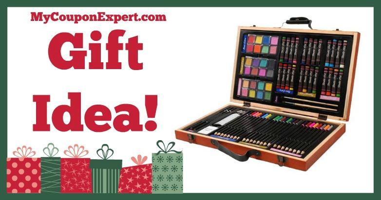 darice-art-set-amazon-holiday-gift-idea