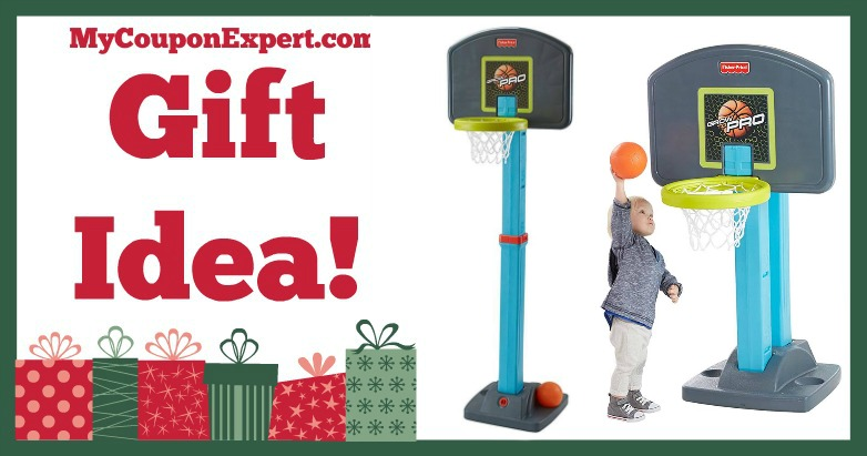 fisher-price-grow-to-pro-basketball-amazon-holiday-gift-idea