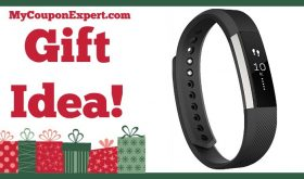 Hot Holiday Gift Idea! Fitbit Alta Fitness Tracker Only $84.96 (Reg. $129.95!!)