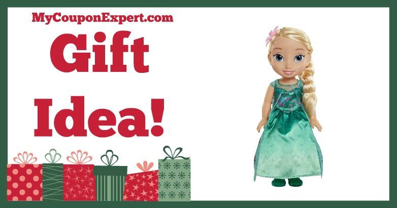 frozen-fever-toddler-elsa-doll-amazon-holiday-gift-idea