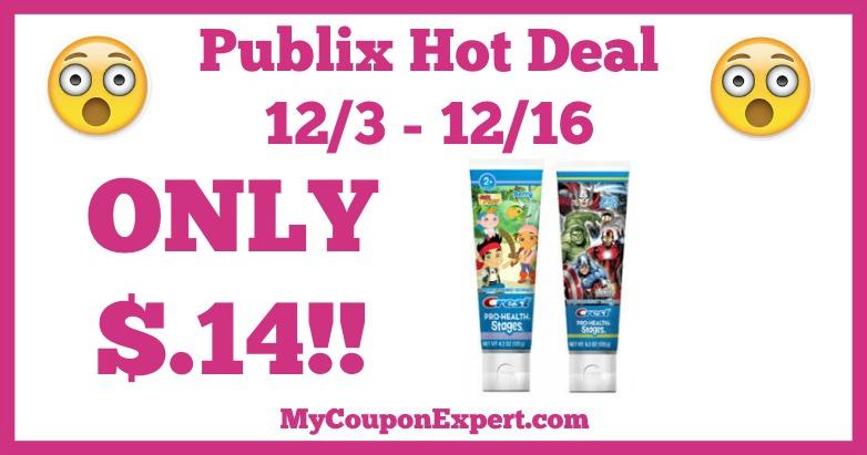 publix coupon matchup 3/12