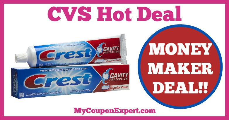 crest-toothpaste-money-maker-cvs-deal