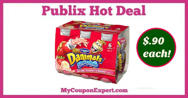 danimals-publix-deal