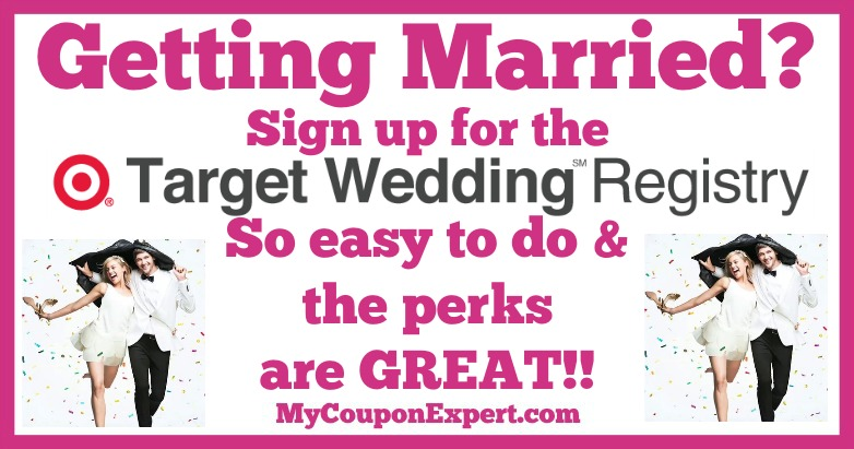 Target Wedding Registry: Getting Married? Sign Up For The Target Wedding Registry
