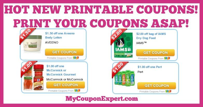 Aveeno online coupons