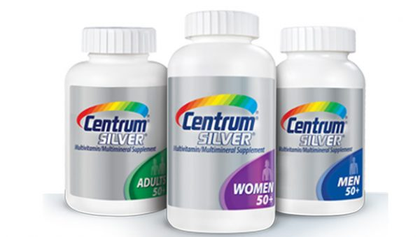 Accept. Centrum silver vitamins something also