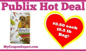 SUPER HOT DOG FOOD DEAL at Publix starting May 11th for some!