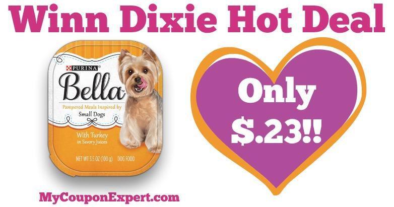photo relating to Winn Dixie Printable Coupons identified as Food stuff coupon codes winn dixie : Dog resort discount codes petsmart