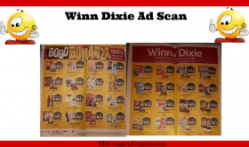 Winn Dixie HOT DEALS May 24th – 30th!!  Memorial Day Ad!