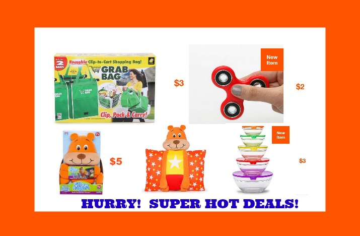 REALLY CUTE and SUPER CHEAP gift ideas and toys!