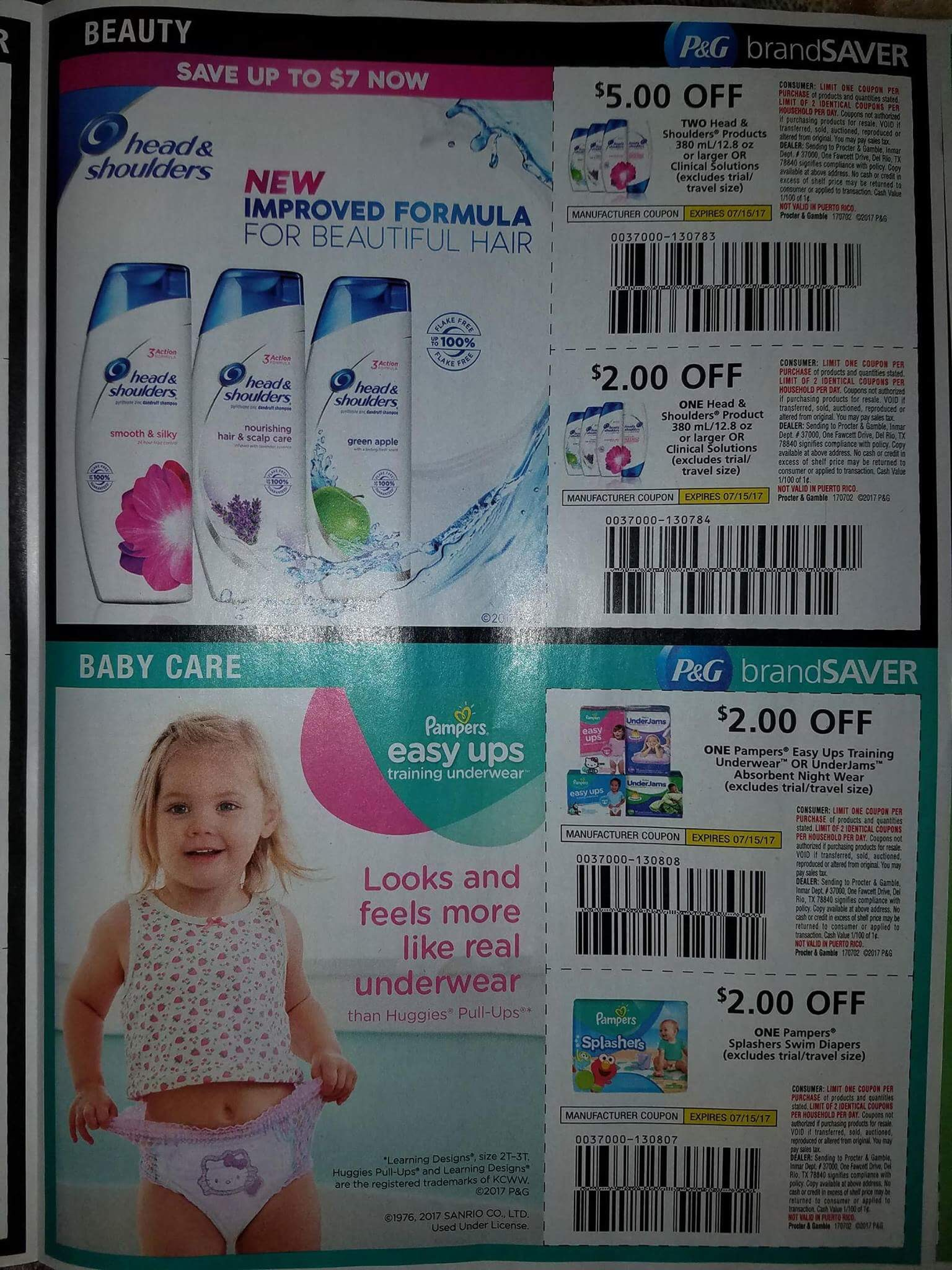 It's just a photo of Canny P&g Coupon Printable