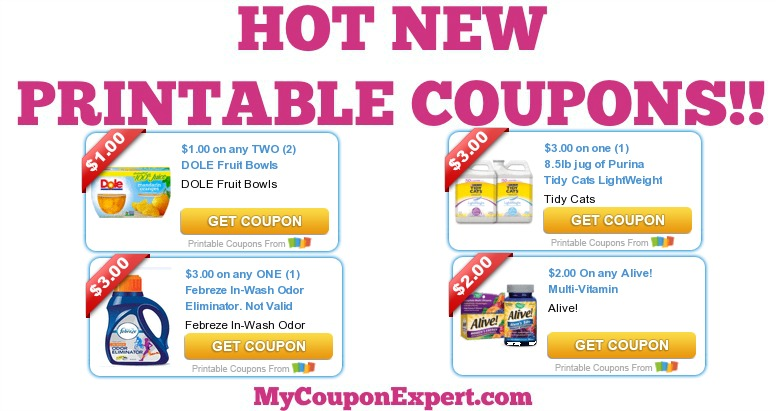 photograph regarding Printable Luvs Coupons named Scorching Refreshing Printable Discount codes: Alive, Purina, Pampers, Luvs