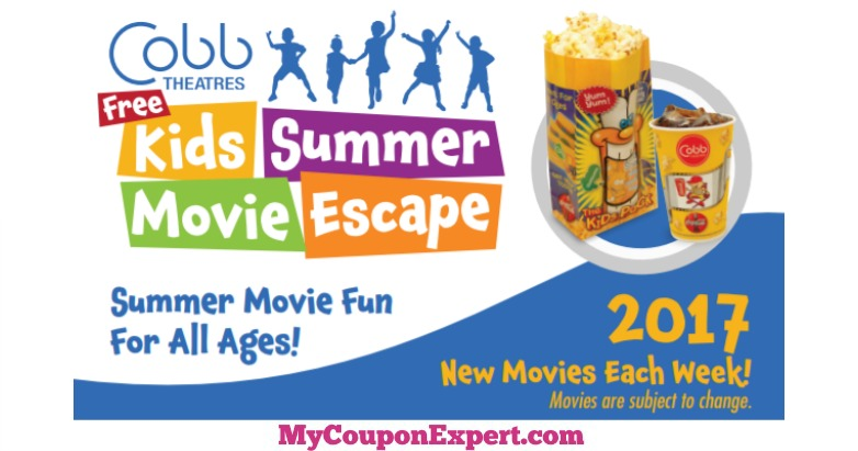 Cobb discount coupons