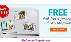 OH EM GEE!! FREE CUSTOM 4×6 Photo Magnet!!