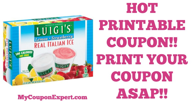 italian ice coupons
