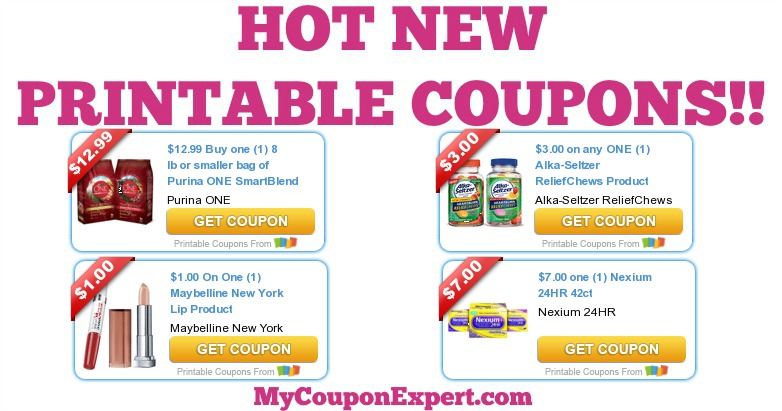 picture relating to Colgate Printable Coupons known as Very hot Contemporary PRINTABLE Coupon codes: Colgate, Tampax, Maybelline
