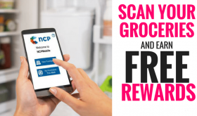 Check this out!  FREE Grocery Scanner or Scanner App for your phone!  Join now!