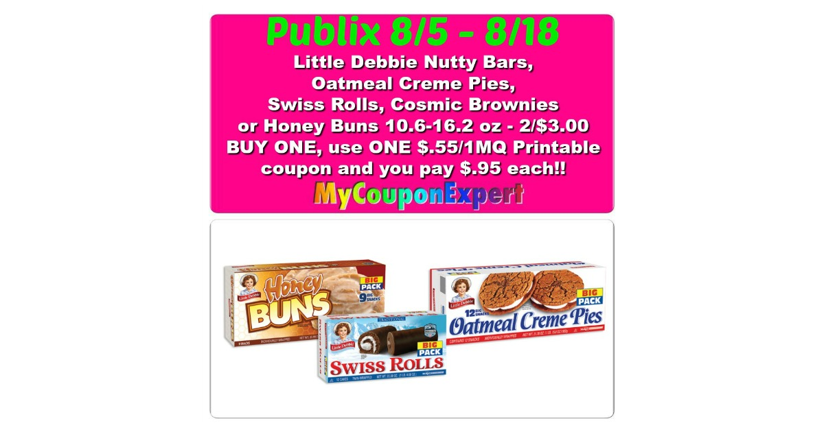 recipe: little debbie printable coupons 2017 [3]