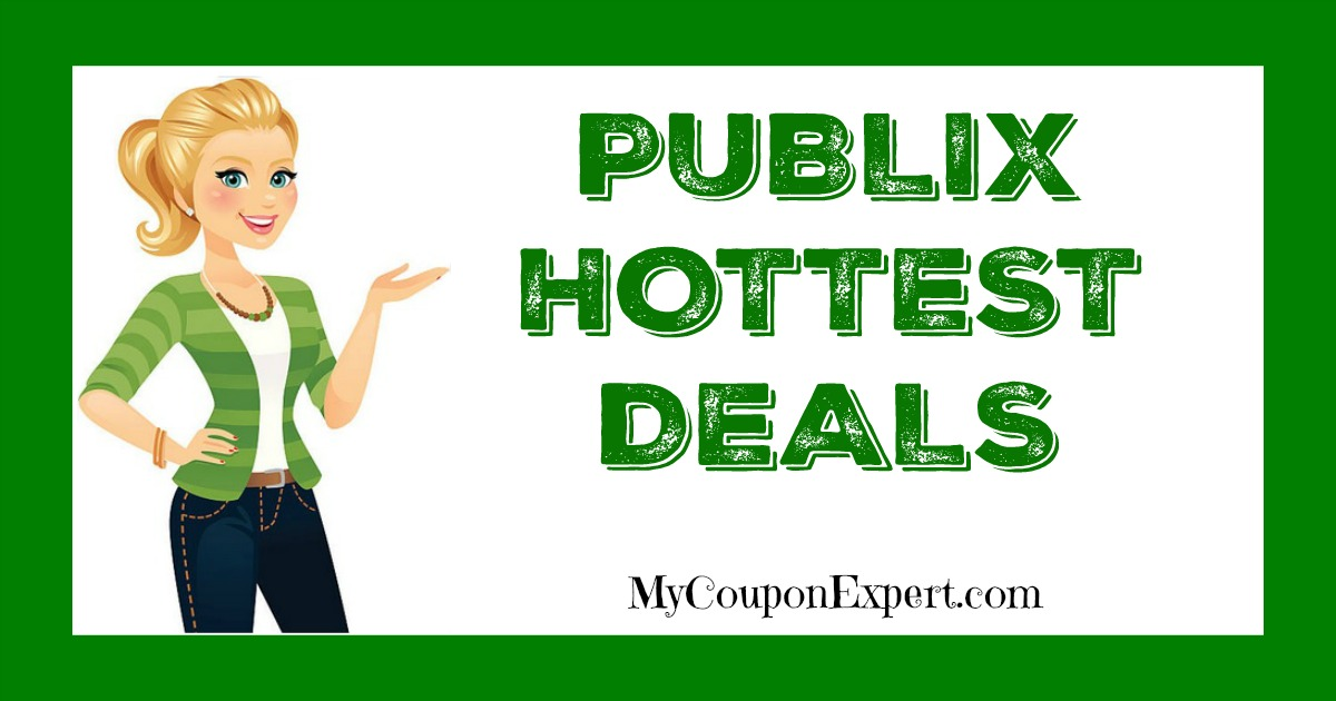 Publix HOTTEST DEALS September 7th – 13th!!