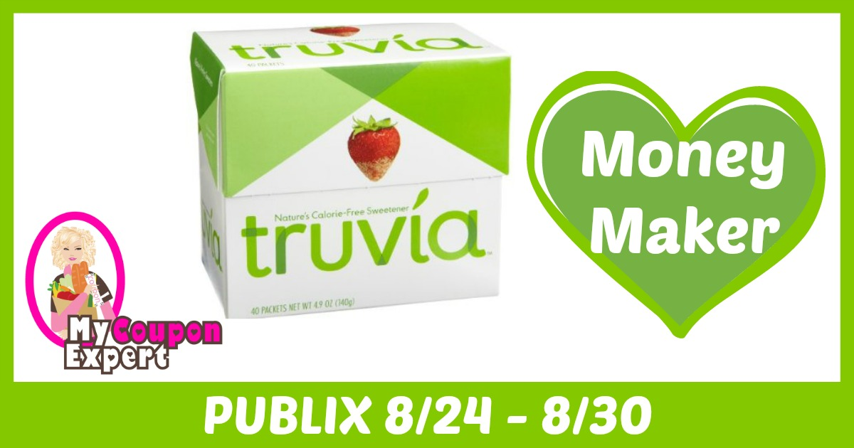 photograph relating to Truvia Coupons Printable named OVERAGE upon Truvia Calorie-No cost Sweetener the moment sale and