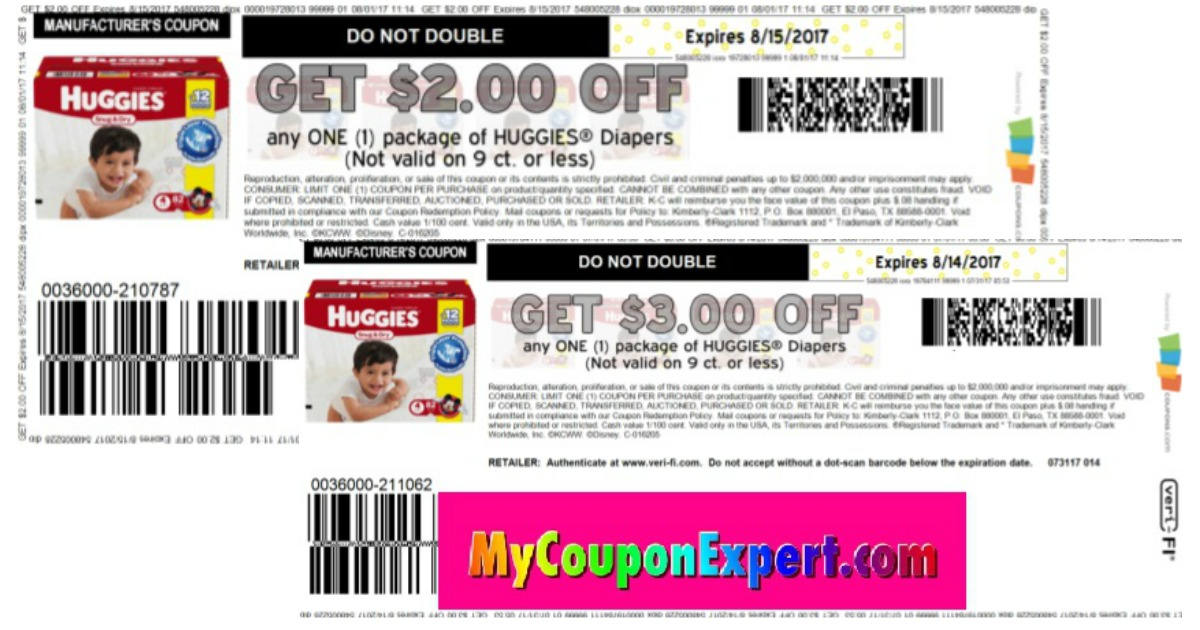 photograph regarding Printable Huggie Coupons identified as 2 *Very hot* Huggies Coupon codes toward print!! Rush!! ·