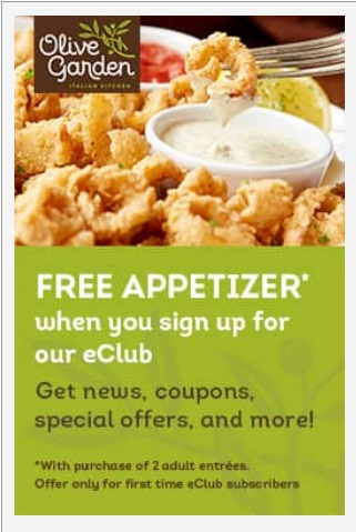 My coupon expert couponing publix winn dixie cvs - Olive garden coupons august 2017 ...