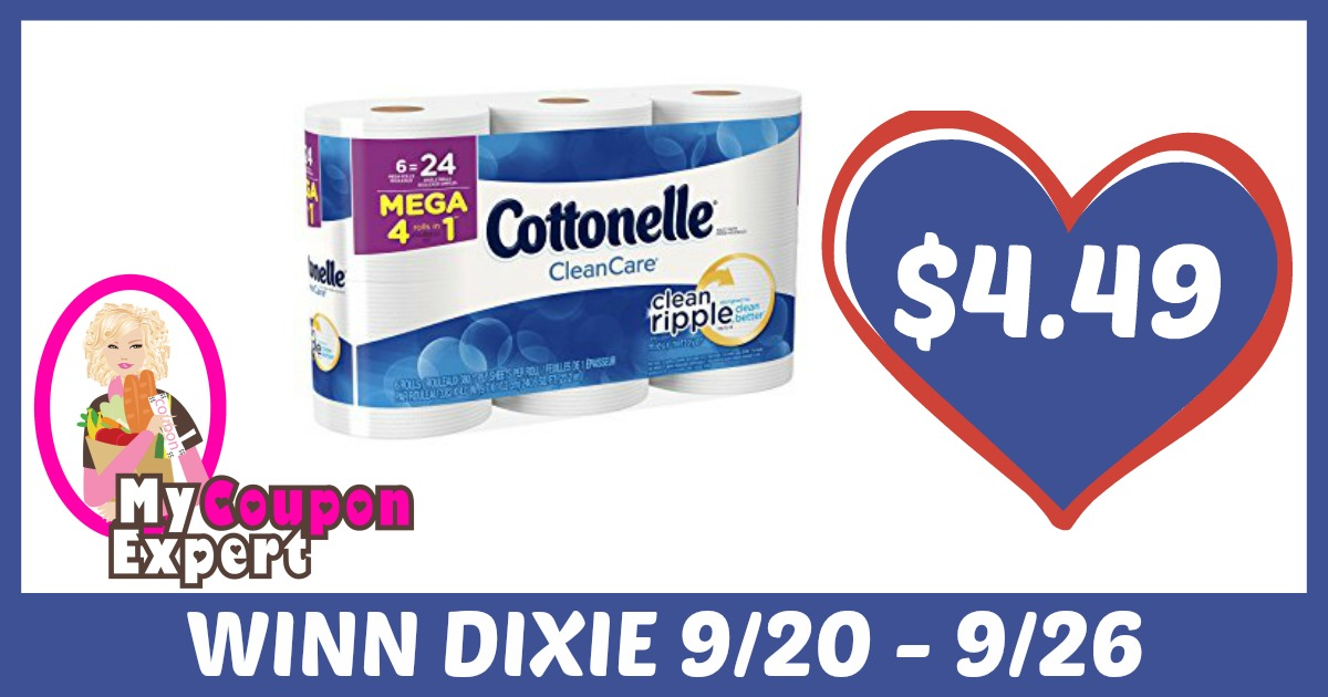 image about Cottonelle $1 Printable Coupon known as Cottonelle Tub Tissue Simply $4.49 every single right after sale and discount codes ·