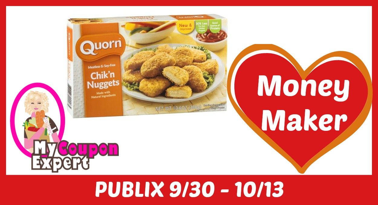 Quorn coupons printable uk