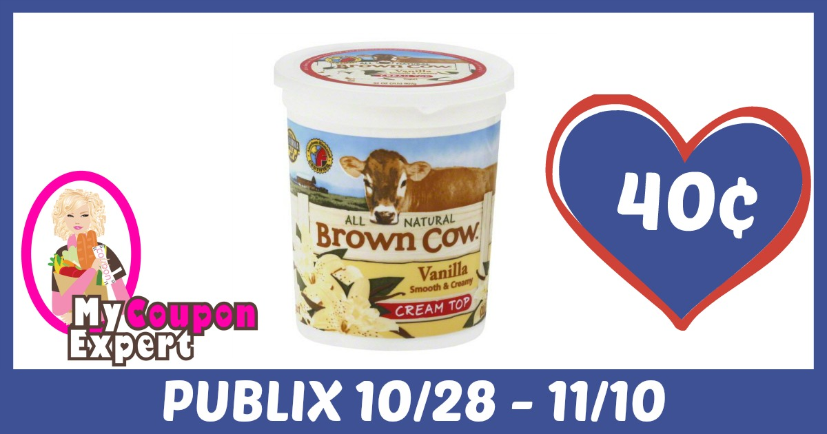 Our Free Brown Cow Coupons and Printables for November will save you and your family money. Find more savings for Brown Cow at psychirwifer.ml