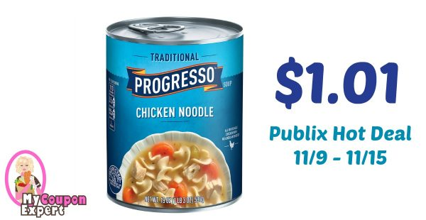 picture regarding Printable Progresso Soup Coupons identify Progresso Soup Just $1.01 every as soon as sale and discount coupons ·