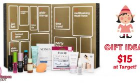 Target 12 Days of Beauty Advent Calendar! CUTE!!
