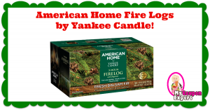 It's cold outside!  Time to light the fire with Pine Mountain Fire Starters!