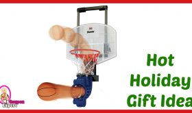 Hot Holiday Gift Idea! Franklin Sports Shoot Again Basketball UNDER $27.00 – 55% Savings!!