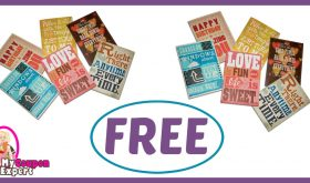 CVS Hot Deal Alert!! FREE Hallmark Cards after sale and coupons