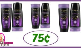 CVS Hot Deal Alert!! L'Oreal Advanced Hair Care Products Only 75¢ each after sale and coupons