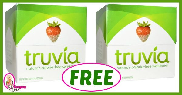 image relating to Truvia Coupons Printable named Winn Dixie Scorching Bundle Warn! Free of charge Truvia Organic and natural Sweetener