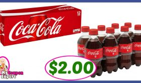 CVS Hot Deal Alert!! HUGE GAME DAY STOCK UP DEAL on Coca-Cola Products!!