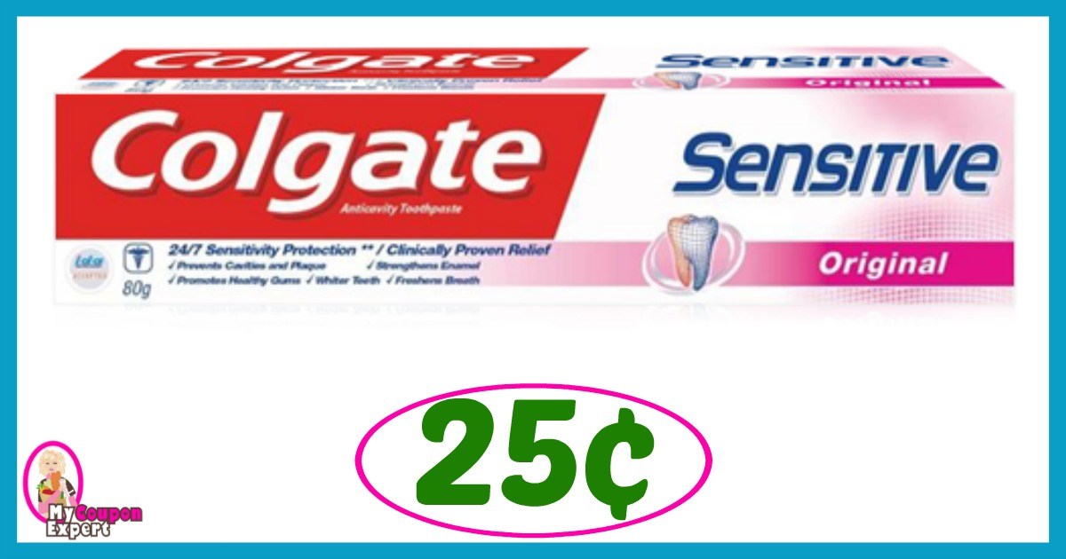 Hop on over to otpirise.cf to print these two new Colgate coupons. Both expire on 9/4 and have a limit of 4 identical coupons for the same product in the same day. $1/1 Colgate Mouthwash or Mouth Rinse (mL or larger) $1/1 Colgate Total, Colgate Optic White, Colgate Enamel Health or Colgate Sensitive Toothpaste (oz or larger).